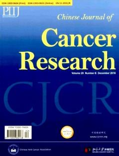 ChineseJournalofCancerResearch